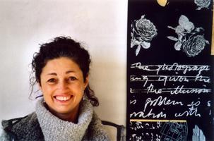Porträttbild av Dyveke Zadig